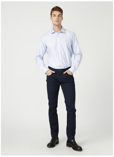 Beymen Business Gömlek Mavi